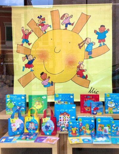 Libreria Children, Monopoli (BA)