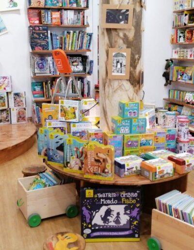 Libreria L'amico immaginario, Genova (GE)